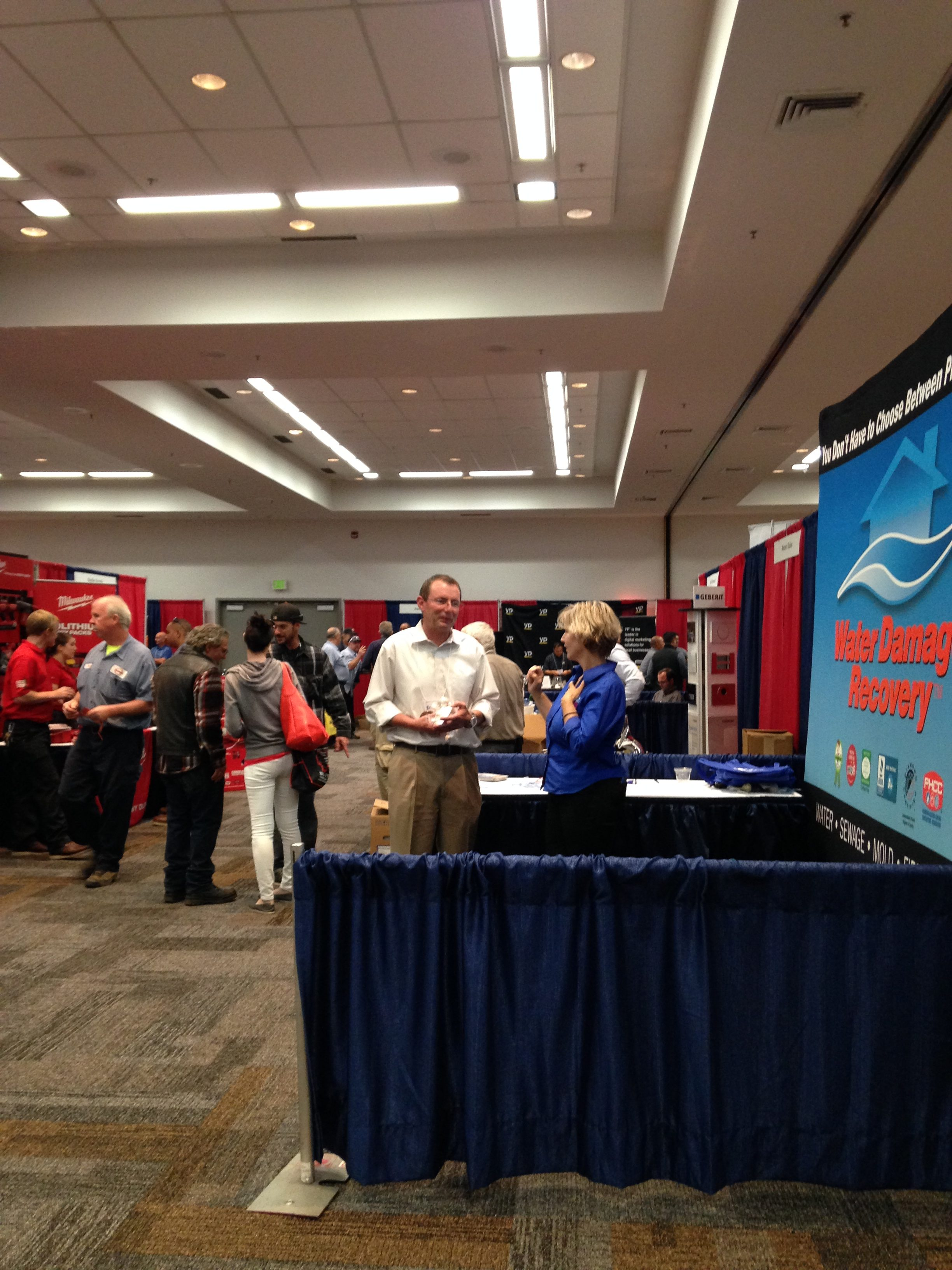 SF PHCC Annual Plumbing Trade Show | Plumbing Heating Cooling